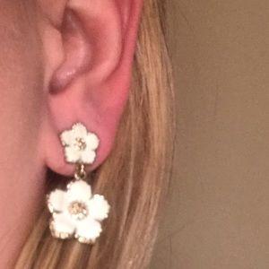 ♠️Beautiful Kate spade earrings NWT!